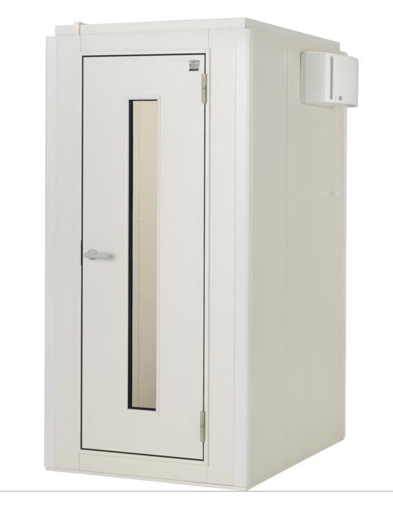 YAMAHA定型タイプの防音室 セフィーネNS AMDB08H
