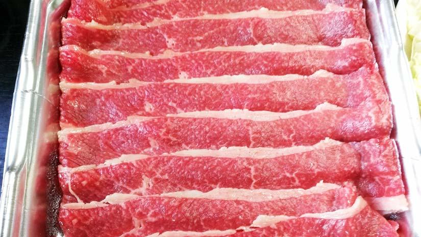 岐阜県産 国産牛肉
