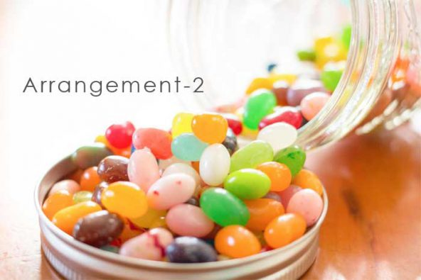 Arrangement2 編曲2