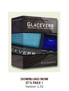 Glaceverbのダウンロードリンク