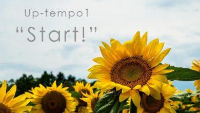 Up-Tempo1 Start アップテンポの曲を作るシリーズ スタート