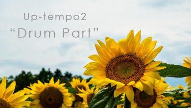 Up-tempo2 Drum Part アップテンポの曲を作る ドラムパート