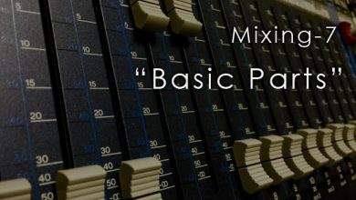 Mixing Basic Part