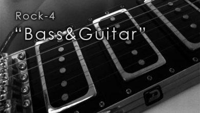 Rock-4 Bass&Guitar