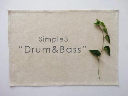 Simple3 Drum&Bass