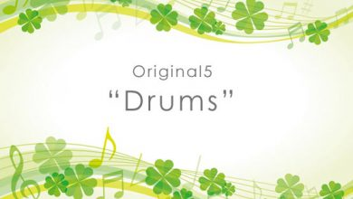 original5 Drums