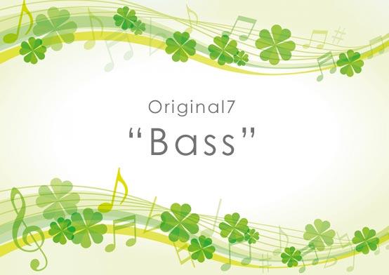 original7 Bass