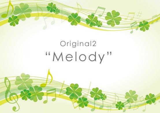 Original2 Melody