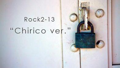 Rock2-13 Chirico ver.