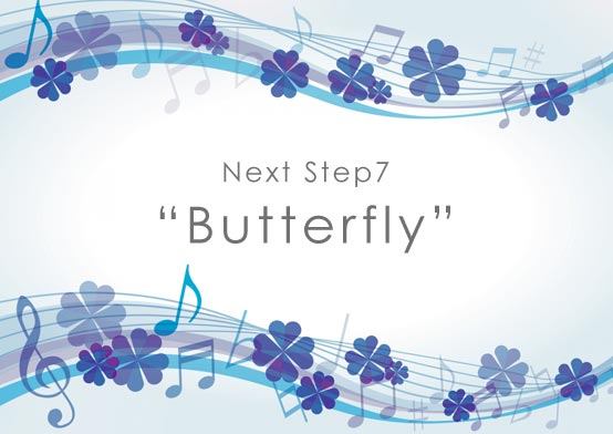 Next Step7 Butterfly