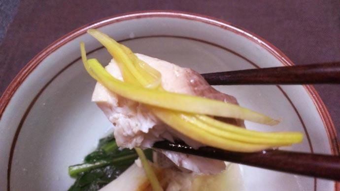 美味しんぼ風ぶり鍋 実食