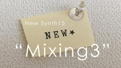 new synth15 Mixing3