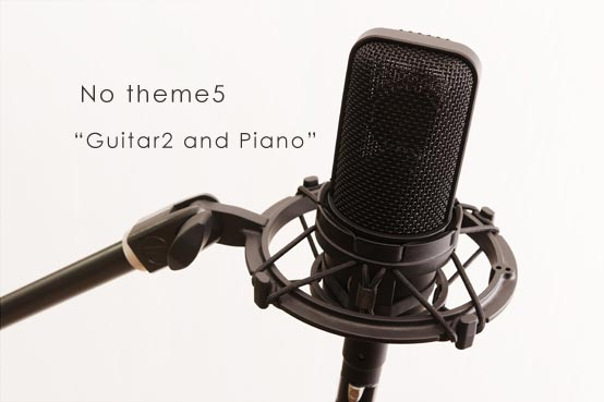 No theme5 Guitar2 and Piano