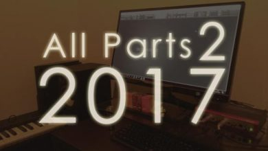 All Parts 2月 2017年