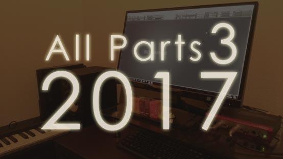 allparts3 2017