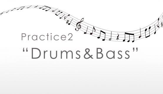 practice2 Start!!