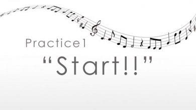 practice1 Start!!