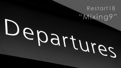 Restart18 Mixing9