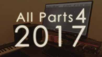 All Parts4 2017