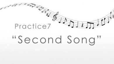 practice7 Second Song