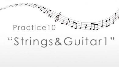 practice10 Strings&Guitar