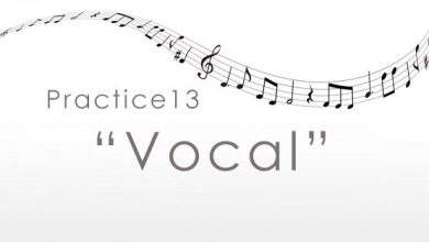 practice13 Vocal