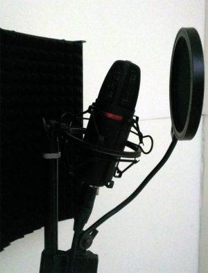 marantz Sound Shield 設置完了