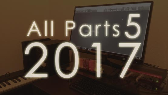 All Parts5 2017