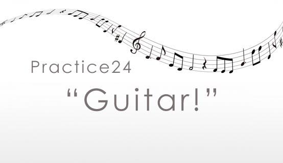 practice24 Guitar!