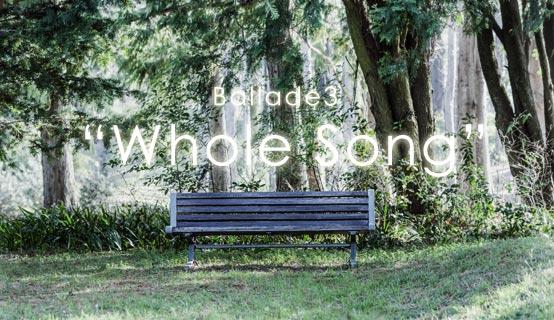 Ballade3 Whole Song