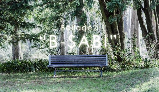 Ballade2 B-SABI