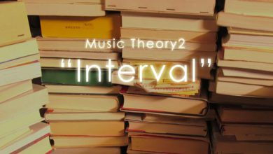 Music Theory2 Interval