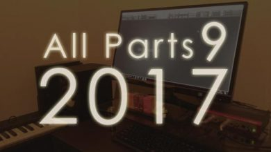 All Parts 9 2017