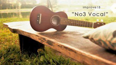 No3 Vocal