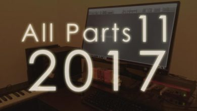 All Parts 11 2017