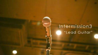 Intermission3 Lead Guitar