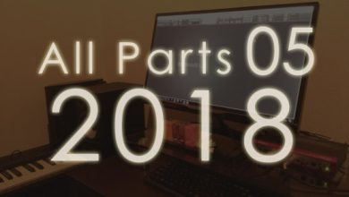 All Parts 05 2018