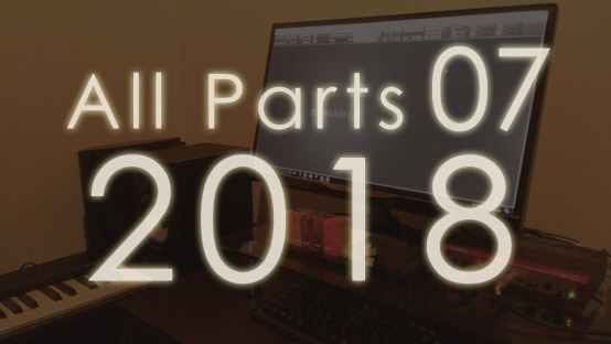 All Parts 07 2018