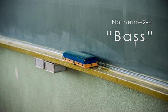 notheme2-4 Bass