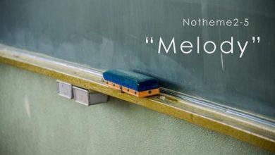 notheme2-5 Melody
