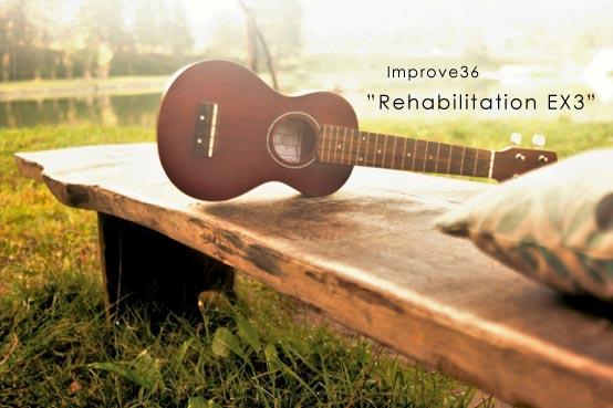 improve36 Rehabilitation EX3